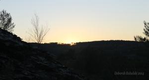quarrysunsetedit