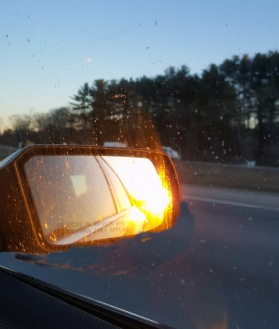 rearviewsunset